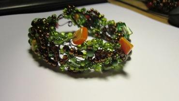 Wire crochet 2011