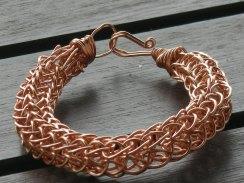 Straight Viking Knitting