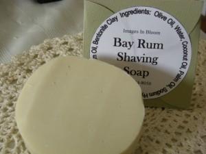 Soap Shots 002