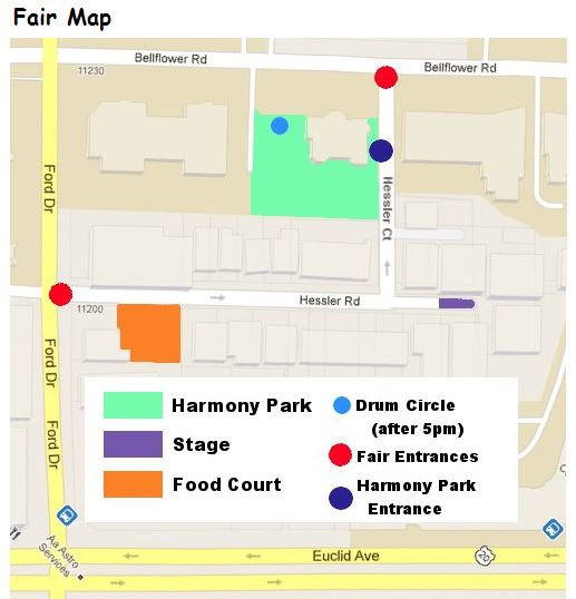 hessler map